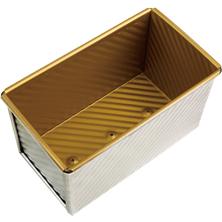 MY22201-450g波纹不粘吐司盒(无盖)