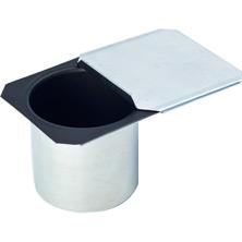 MY24021带盖不粘圆吐司盒