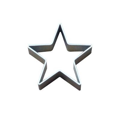 MY43135饼干模-五角星(10个装)